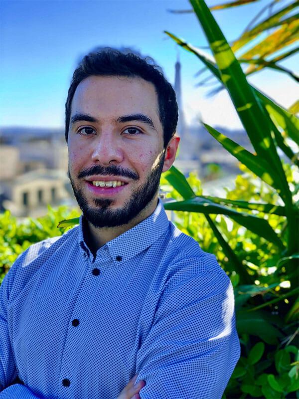 Camilo Garcia Diaz