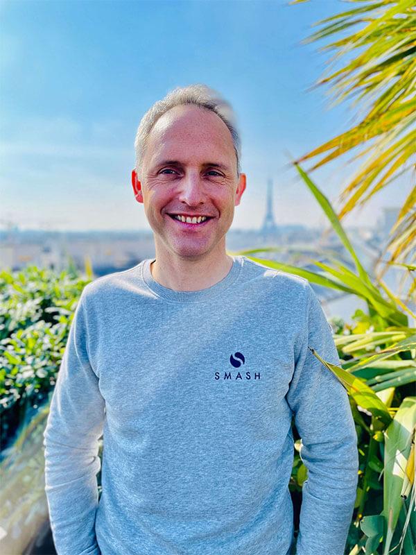 Sylvain Dufeu